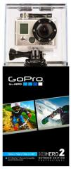 GoPro HD HERO2: Outdoor Edition Camera 2011-2012