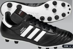 Unisex Copa Mundial Soccer Cleats