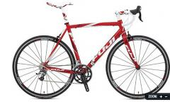 Fuji Roubaix 1.0 Road Bike