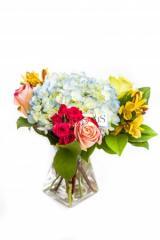 Charming Blossoms Bouquet