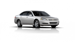 2012 Chevrolet Impala Vehicle