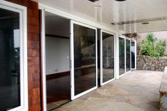 OWS Operable Wall System S.96 Aluminum