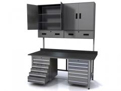 Industrial Tool Benches