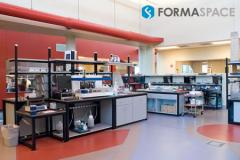 Lab Instrumentation Tables