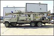 Used Rig 1990 GEFCO SD-200