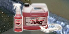 Weld-Kleen 350 Products