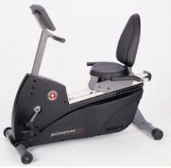 Recumbent Bike, Model 920I