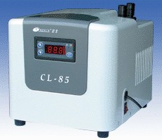 Micro Electronic Titanium Chiller
