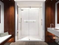 Alcove Showers Range
