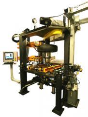 Profile Generating Machine