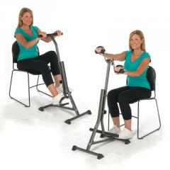 InStride Total Body Cycle