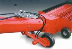 Mk Power Swing/Remote Electric Power Swing