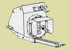 Mk 130 plus Reducer/Reverser