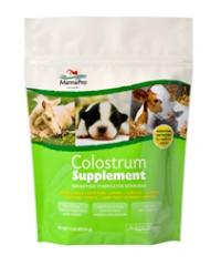 Colostrum Supplement