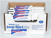 Jump-Start Plus