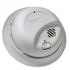 120V AC Photoelectric Smoke Alarm with Escape