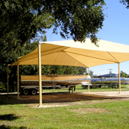 Shade Structure, SunVeil
