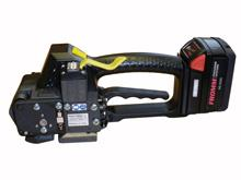 P326 Battery-Powered Plastic Strapping Tool