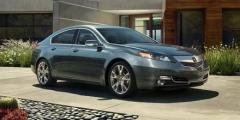 Acura TL in Asheville | Fletcher