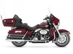 2006 H-D® FLHTCUI Ultra Classic® Electra Glide®