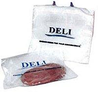 Flip Top Deli Bags