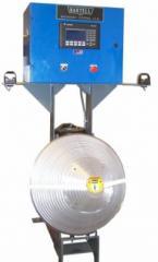 Bartell Digital Beehive Bead Sizing Machine