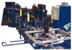 Bartell Truck Apex System