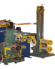 Bartell SWS-1000 Single Wire Bead Winding System