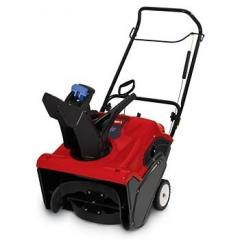 Toro Power Clear 221 Electric Start 21""