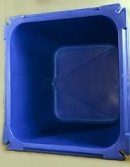 Insulated Bulk Containers (IBC Bin)