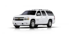 2012 Chevrolet Suburban 2WD 1500 LS SUV