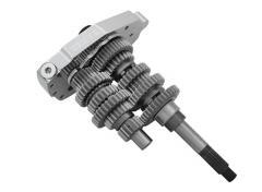 BDM110-00065 Engines-Drivetrain