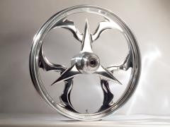 Stilletto Wheel Set