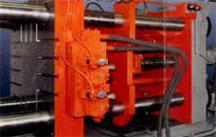 Hydraulic Core & Ejection Systems