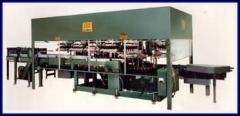 Rotary Continuous-Motion Equipment