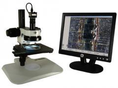 DVM-1 Digital Video Microscope