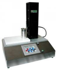 BPA-1000 Bead Profile Analyzer