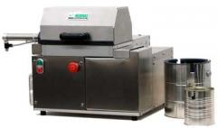 AGS-3000 Automatic SEAM Saw