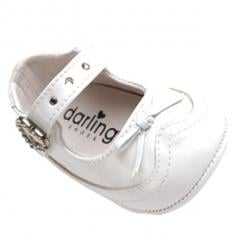 The Monroe Baby Shoes