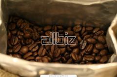 Classic espresso coffee