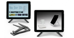 Display Stand for the Apple iPad, Amazon Kindle