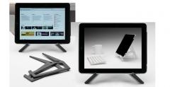 Display Stand for the Apple iPad, Amazon Kindle
