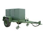 Trailer-mounted Power Generators, ARMILGEN