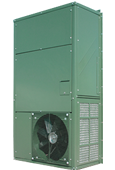Environmental Control Units, ULV Series