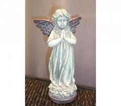 Praying Angel AGL 02