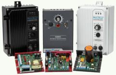 DC Motor Speed Controls