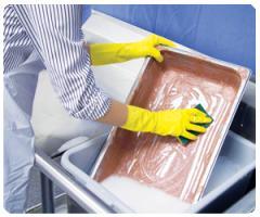Reusable Latex Heavy Duty Utility Gloves