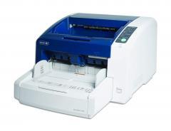 Xerox DocuMate 4799 Scanner