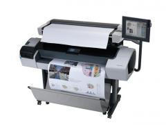 HP Designjet T770 Wide Format Printer