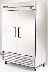 Reach In Refrigerator, True TRUT49
